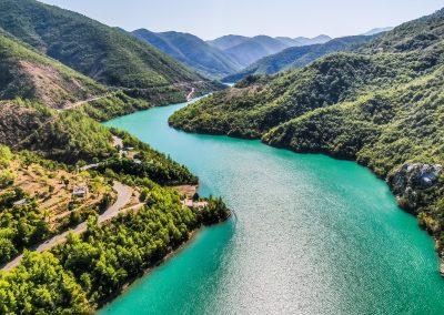 Peaks of the Adriatic